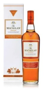 The Macallan Sienna 700ML