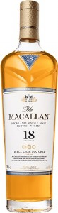 The Macallan 18 Year Old Triple Cask 2018 700ML