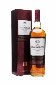 The Macallan Whisky Makers Edition 700ML