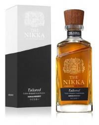 The Nikka Tailored 700ML