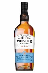 The Whistler 'The Blue Note' 7 Year Old Single Malt 700ML