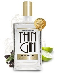 Thin Gin 700ML