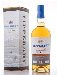 Tipperary {Knockmealdowns} 10 Year Old Single Malt Whiskey 700ML