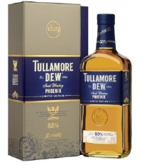 Tullamore D.E.W. Phoenix Limited Edition 700ML