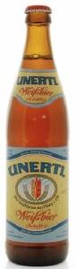 Unertl Weissbier Alcoholfrei 500ML