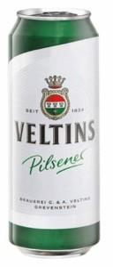 Veltins Pilsner Can 500ML