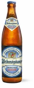Weihenstephaner Original Helles Alcohol Free 20x500ML
