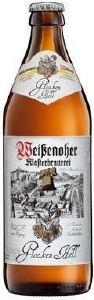 Weissenoher Glocken Hell  500ML