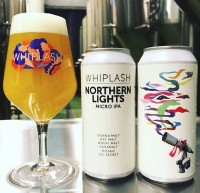Whiplash Northern Lights Can 440ML