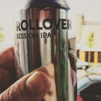 Whiplash Rollover Session IPA Can 330ML