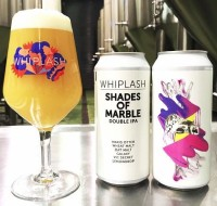 Whiplash Shades Of Marble Can 440ML
