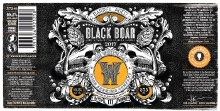 White Hag Black Boar Barrel Aged 2016 330ML