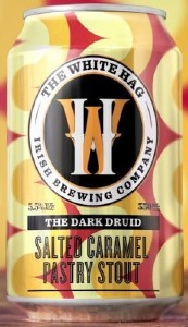 White Hag Dark Druid Can 330ML