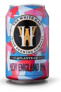 White Hag 'Atlantean' New England IPA Can 330ML