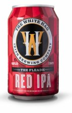 White Hag 'The Fleadh' Red IPA Can 330ML