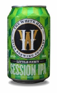 White Hag 'Little Fawn' Session IPA Can 330ML