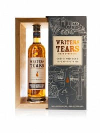 Writers Tears Cask Strenght Limited Edition 2019 700ML