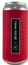 Wylam Final Pulse Can 440ML