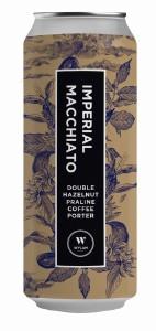 Wylam Imperial Macchiato Can 440ML