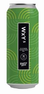 Wylam WxY5 440ML