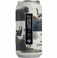 Wylam x Apex In Defiance of Gravity Can 440ML