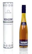 Zapiain Bizi Goxo (dessert cider)500ML