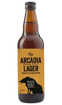 Wicklow Wolf Arcadia Can 440ML