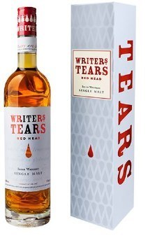 Writers Tears Red Head 700ML
