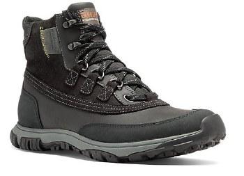 Dunham Matthew-Dun Lace-Up Waterproof Winter Boot