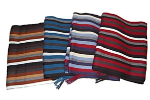 Summerfields Multi Coloured Scarf