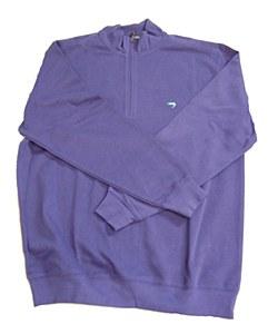 Marlin Brand 1/4 Zip Sweater