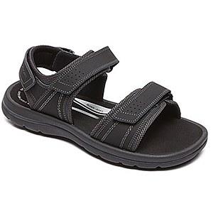 Get Your Kicks Quarter Strap Sandal