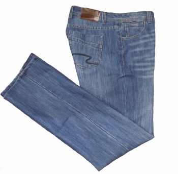 Summerfields 2205 Edition Straight Light Denim Jeans