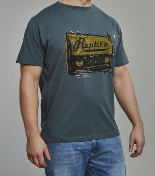 Authentic Licenced Raw RPK T-Shirt