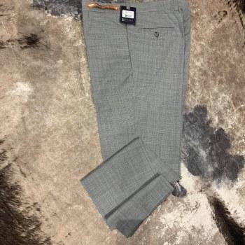 Riviera Franco Textured Dress Pant