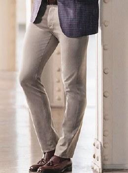 34 Heritage Charisma Fine Twill Jeans