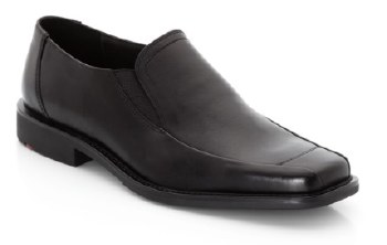 Lloyd Extra Wide Kelim Shoe
