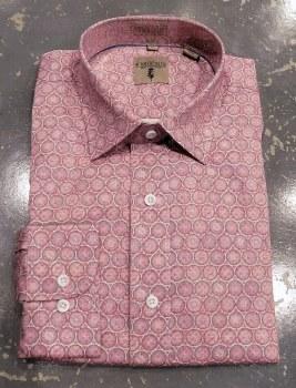 Summerfields Medallion Long Sleeve Shirt
