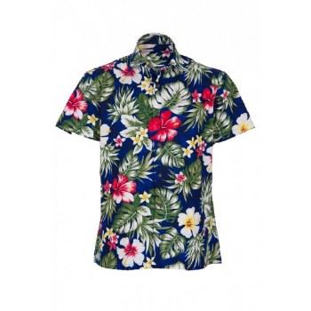 Tropics Honolulu Casual Shirt