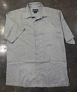 Indygo Smith Striped Laid Back Shirt