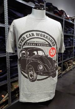 Authentic Licensed Retro T-Shirt
