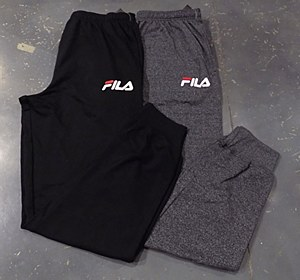 Fila French Terry Jogger Pant