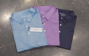 Leo Chevalier Short Sleeve Polo Shirt
