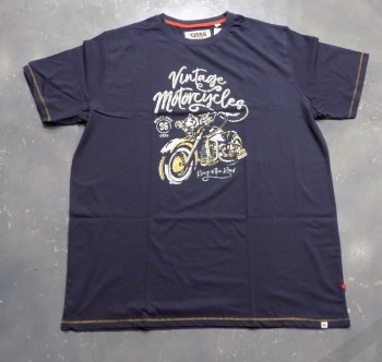 Authentic Licenced King of the Road Tee