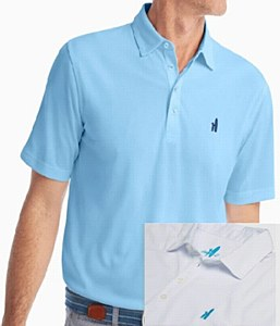 Johnnie-O Fairway Prep-Formance Polo Shirt