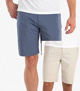 Johnnie-O Mulligan Prep-Formance Shorts