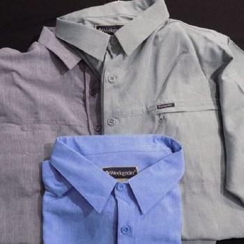 Weekender UV 50 + Sun Protection Travel Shirt