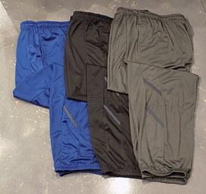 Elite Performance Pocketed Pants