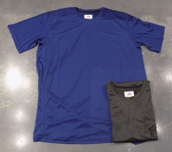Elite Sport Performance Crew T-Shirt