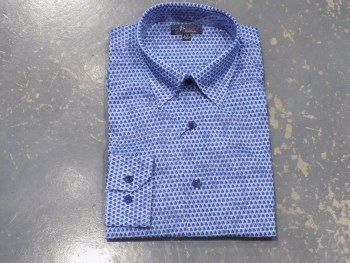Jon Randall Long Sleeve Shirt